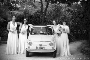 wedding Sorrento Italy