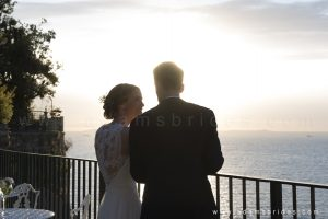 Sorrento wedding Amalfi Coast