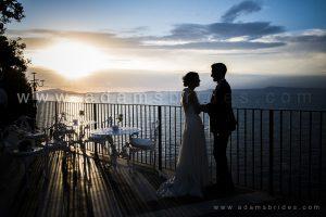 Wedding Italy Amali Coast