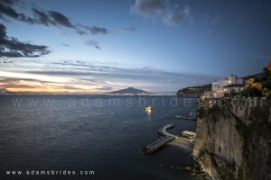 Amalfi Coast Sorrento