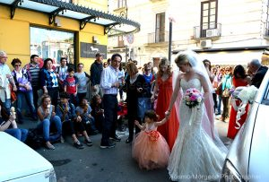 Get married in Sorrento