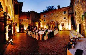 Chianti wedding Italy