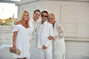 Puglia Wedding Polignano a Mare