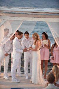 Wedding in Puglia Polignano a Mare