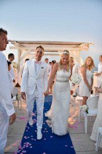 Your wedding in Polignano a Mare