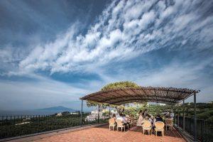 Amalfi Coast wedding civil ceremony