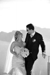 civil wedding ceremony in Sorrento