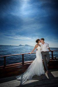 Sorrento Cruise