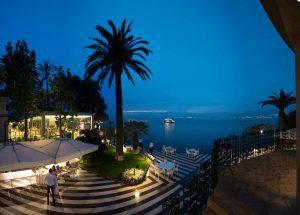 Sorrento Wedding location