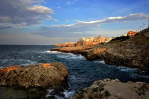 Wedding in Puglia Polignao a Mare