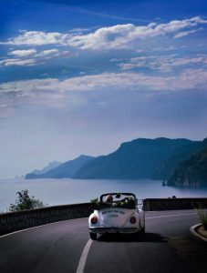 Wedding on the Amalfi Coast
