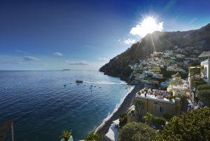 Amalfi Coast Hotel Marincanto