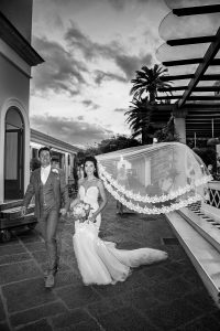 wedding Hotel Bellevue Syrene Sorrento