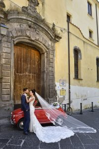 Wedding Sorrento